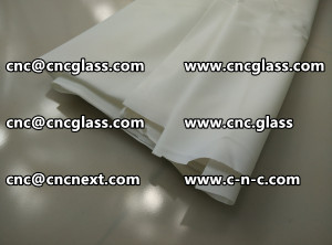 EVA interlayers are ideal for laminating decorative glass (3)