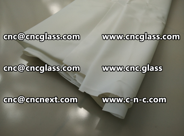 EVA interlayers are ideal for laminating decorative glass (4)