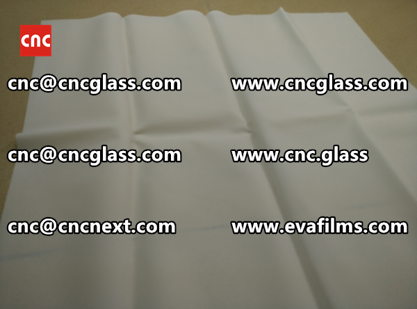 EVAFORCE INTERLAYER to provide alternative methods for laminating glass (3)