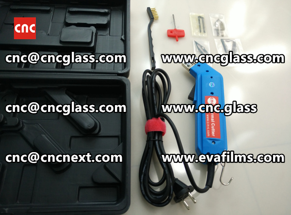 HEATING CUTTER for trimming safety glass interlayer eva (3)