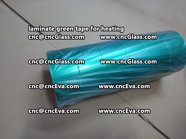 Green Tape 30 and 35mm for laminating (14)